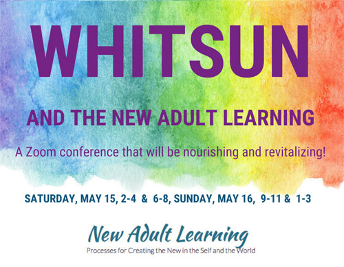 Coming Events from New Adult Learning in Ontario