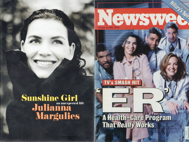 Julianna Margulies – Famous TV Actor and Waldorf Alum
