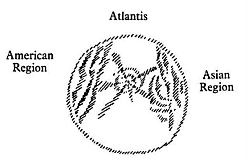 Exploring Atlantis – Sundays Aug 8, 15, 22, 29, at 4 pm