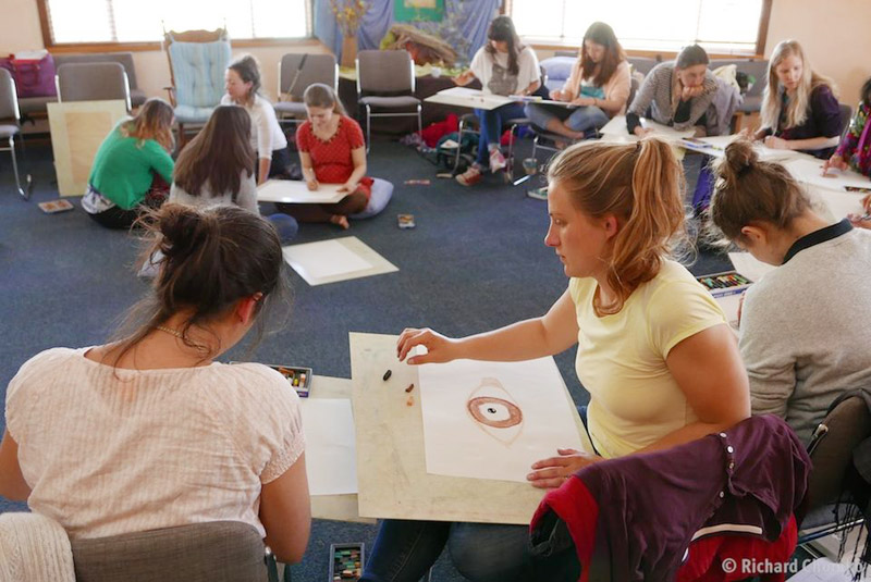 Foundation Studies Encounter Free Intro Evgs Sept. 15th