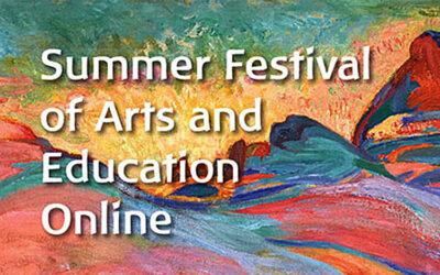 Summer Festival / Part-Time Waldorf Teacher Certification